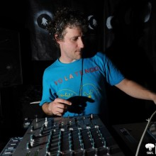 Derek Plaslaiko No Way Back @ Bunker (2010)