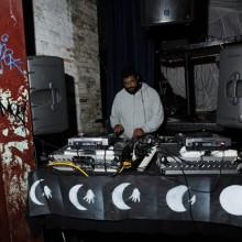 Carlos Souffront at No Way Back @ Bunker (2010)